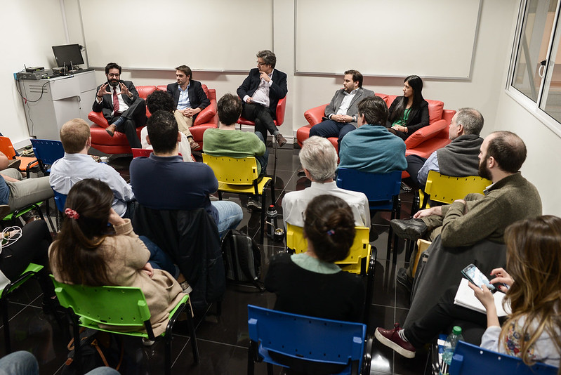 Telecomunicaciones en Uruguay: presente y perspectivas