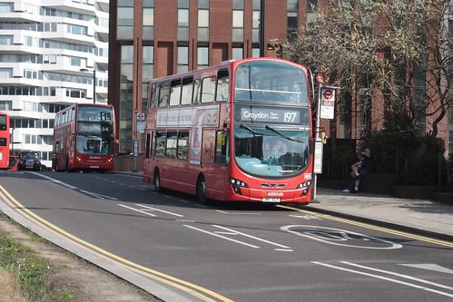 Arriva London DW261 361CLT