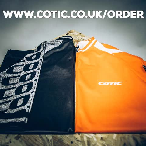 Cotic Merch Dec 17