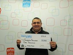 Gilberto Gallegos - $1,000 - Mango Tango - Notus - Jacksons