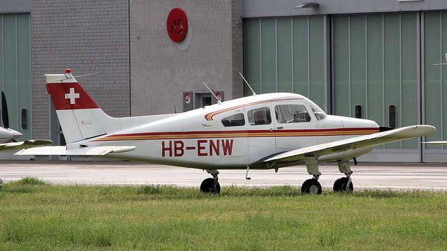 HB-ENW