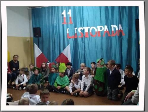 Święto Odzyskania Niepodległości - 11 Listopada