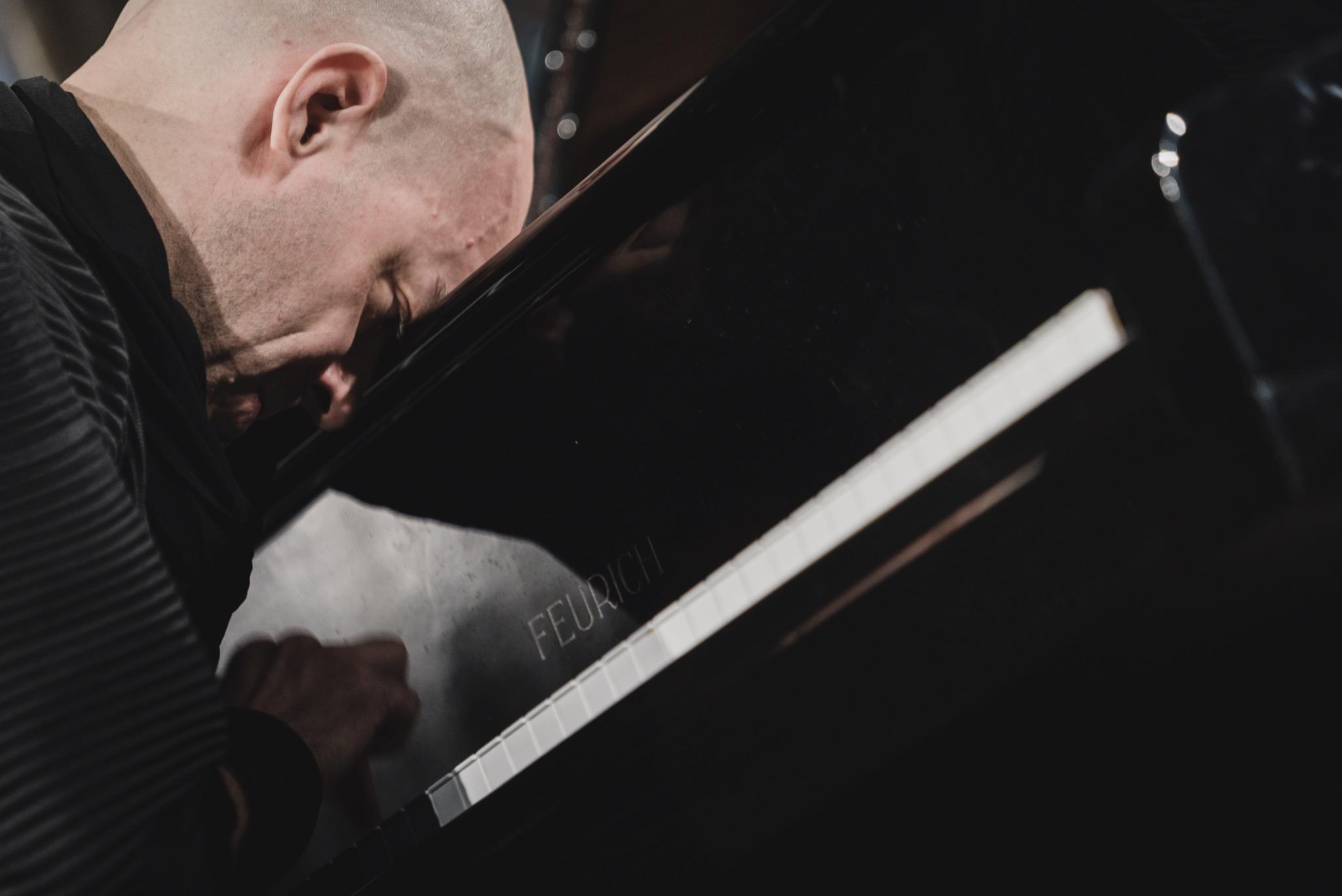 Daylight Music 264: Nik Bärtsch