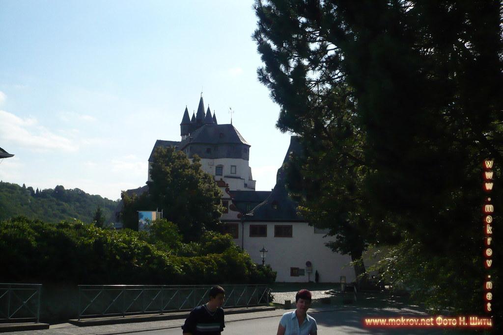 Германия - Диц фотографии