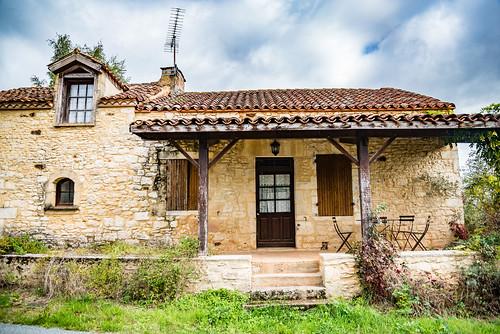 35-La Salvetat village