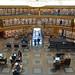 Bibliotek by WanderWorks