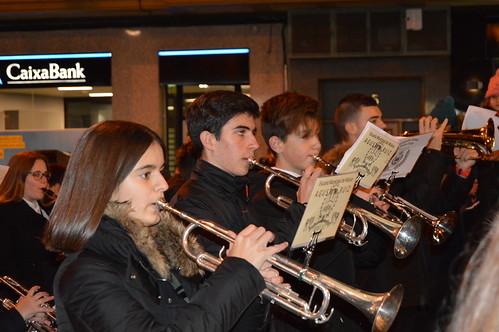 Escuela de Música y Banda Municipal
