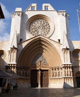 Catedral de Tarragona per Teresa Grau Ros a Flickr