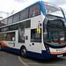 Stagecoach MCSL 10843 SN17 MHX