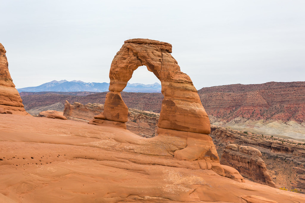 Utah. Arches National Park