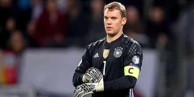 Jupp Heynckes Ingin Manuel Neuer Benar Benar Sembuh