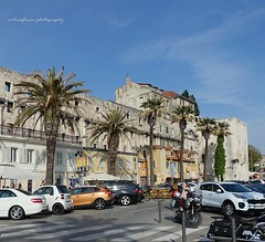 Diocletian's Palace, Split.