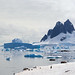 Danco Island Panorama, Antarctica / SML.20151215.7D.55347-55362.pano by See-ming Lee (SML)