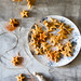 Savory biscuits, walnuts,parmesan and smoked paprika by Patrizia Miceli - Via delle rose