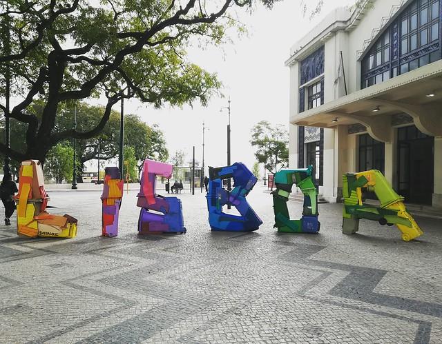 #lisbon #lisboa #lisbonne #portugal