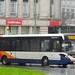 Stagecoach 37443 SN16OSR Derrys Cross, Plymouth 7 November 2017