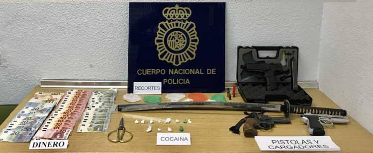 2017-11-04 La Línea Detenidos Drogas Prision (3)2
