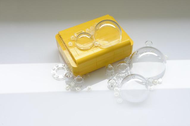 Lego soap - atana studio
