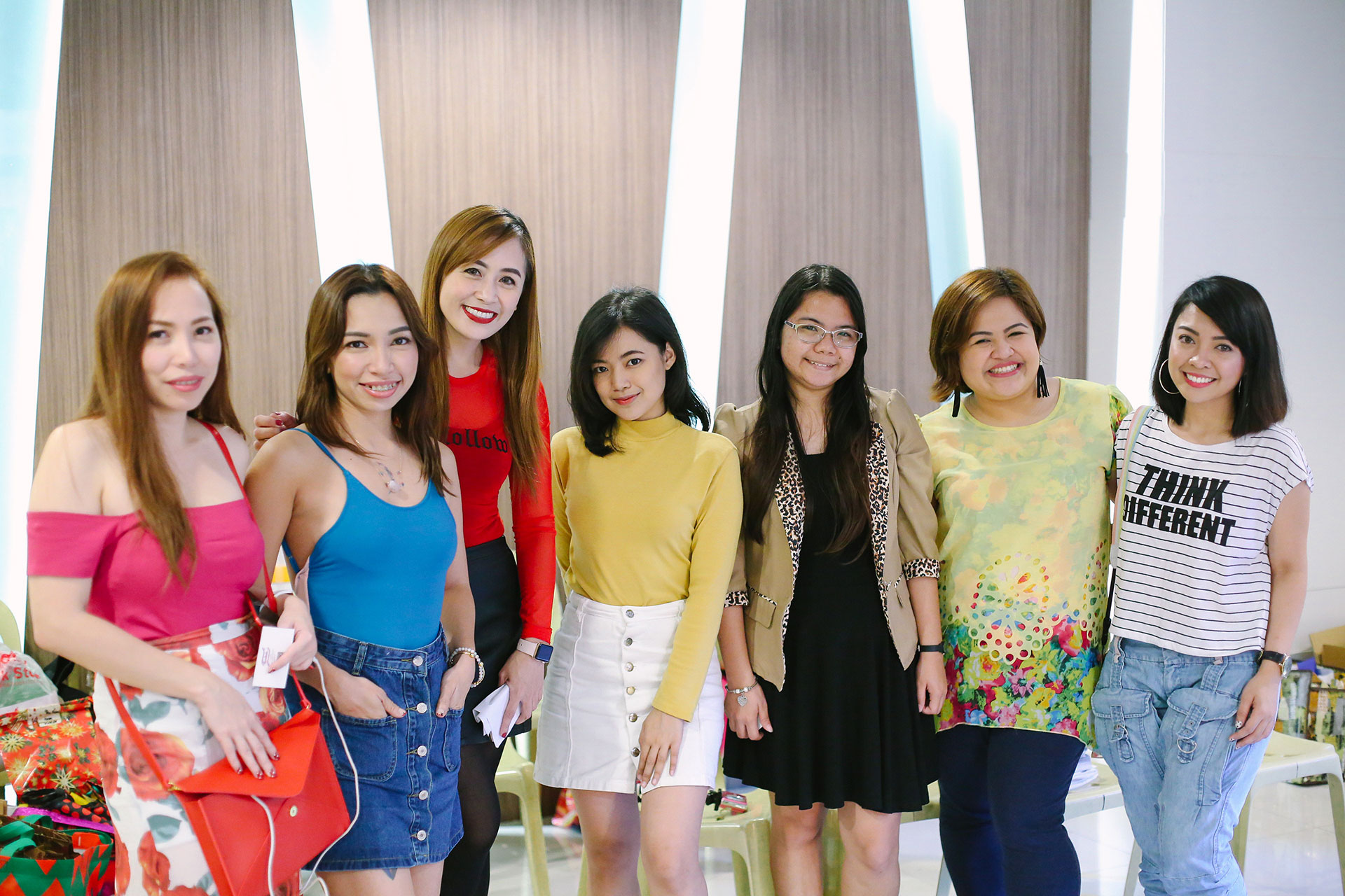 13 Blogger Babes Meet and Greet - Lifestyle Bloggers Philippines - Gen-zel She Sings Beauty