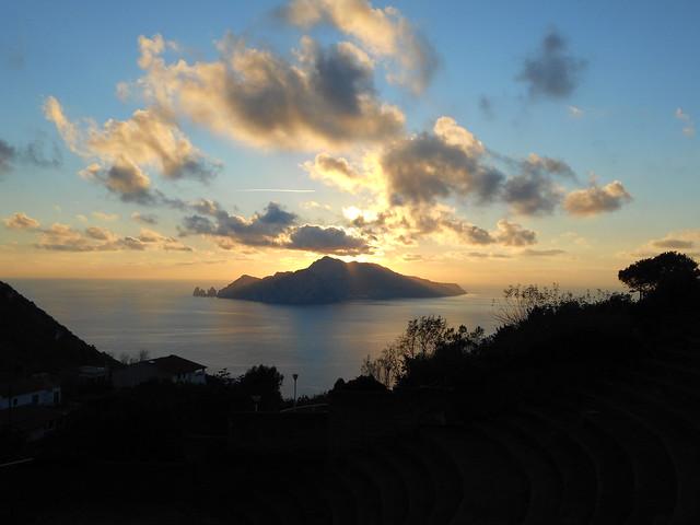 Capri, Nikon COOLPIX S3700