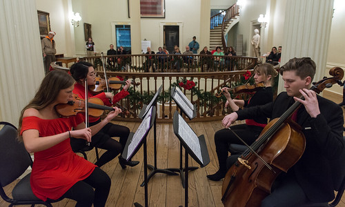UIS Feature: Music of the Season