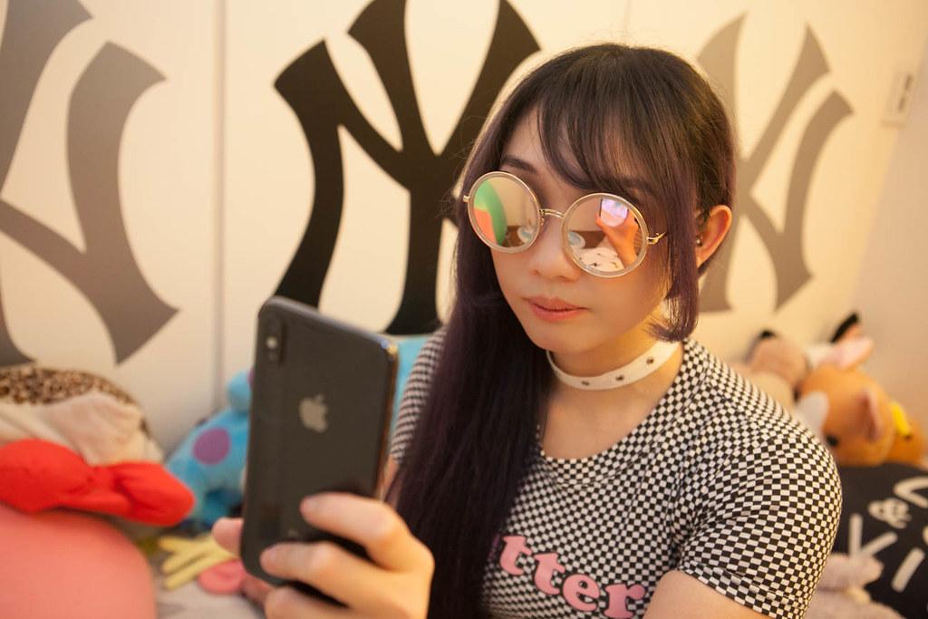 [教學]如何替iPhone X啟用Face ID (臉部辨識)設定攻略技巧