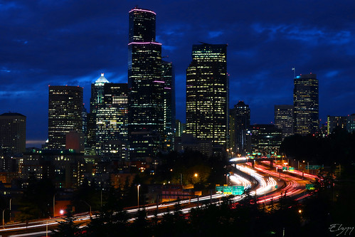 Seattle Life