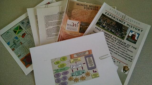 NWP Presentation Materials