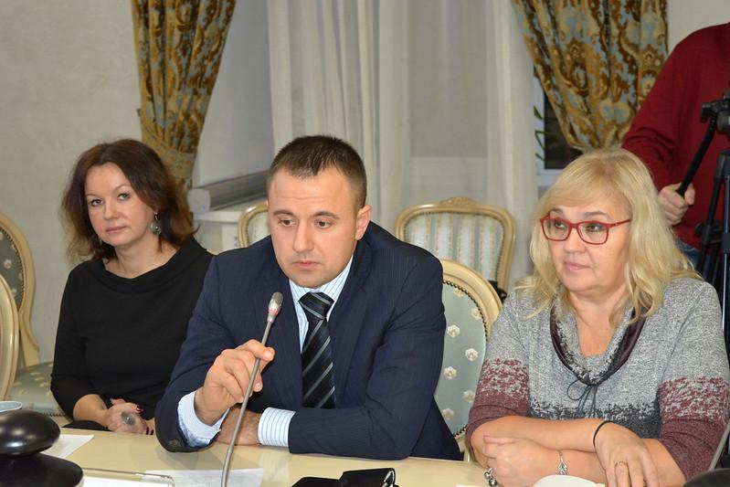 Михаил Казаков, руководитель Департамента по развитию подписных сервисов и дополнительных услуг ФГУП «Почта России»