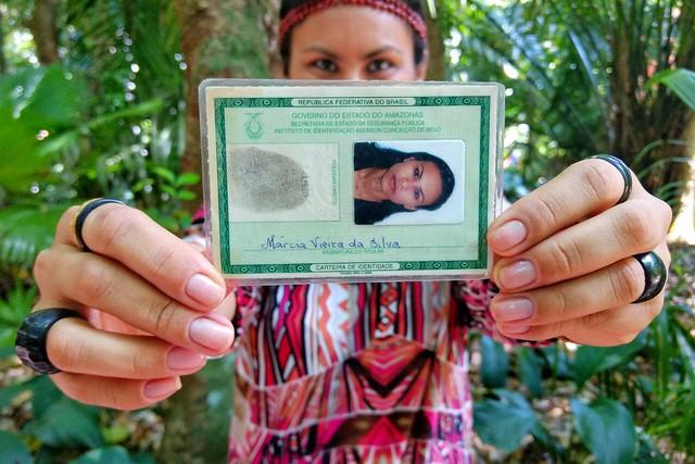 No Pará, dois mil indígenas cobram direito de usar nome étnico