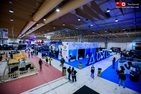 Fotos de Lisboa Games Week