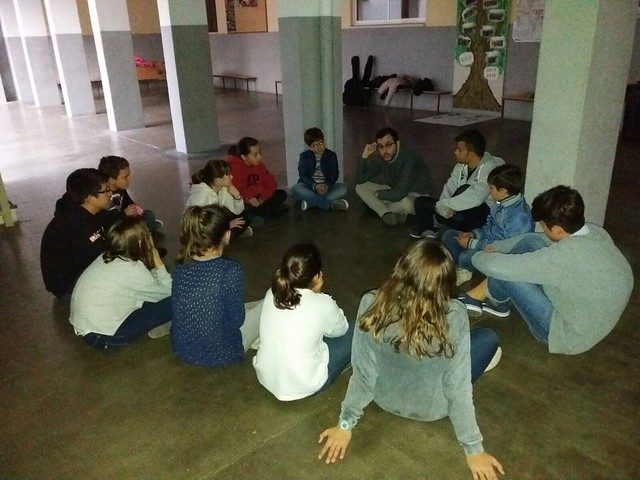 Visita Seminario
