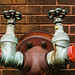 Double Standpipe