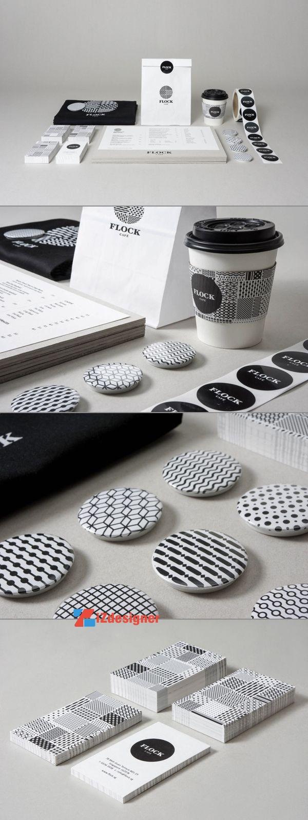 30 Gợi ý thiết kế với họa tiết hình học
