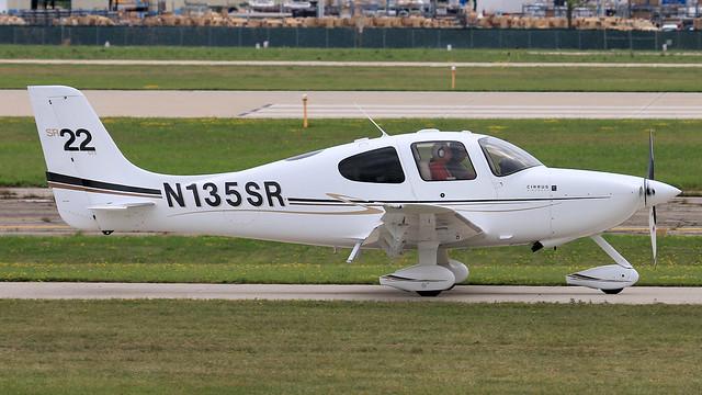 N135SR