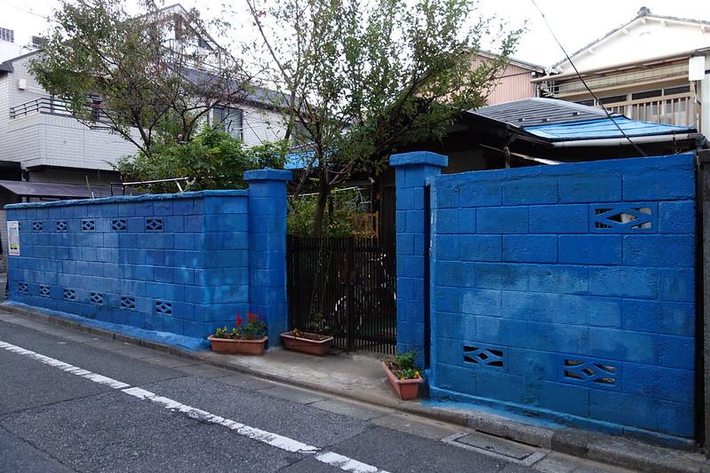 snap @Higashi-Nagasaki , Toshima-ku , Tokyo