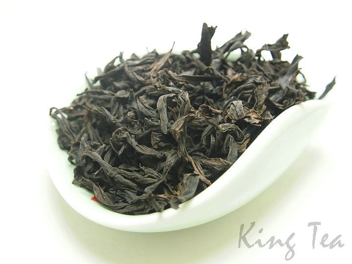 2017 BOKURYO RouGui Medium Roasted Flavor WuYi High Mountain YanCha Oolong Cha FuJian Province