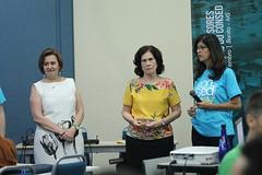 02.12 Abertura do III Encontro de Assessores de Comunicação do Consed, em Bonito/MS