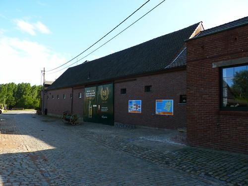 Stokerij Van Damme, distillerie de genièvre à Balegem