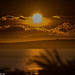 DSC_5540: Sunset over Dorset