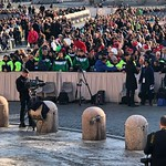 L'#AvezzanoCalcio all'#udienza generale di #PapaFrancesco. #Roma #Vaticano #Avezzano #Calcio #Marsica #Abruzzo - https://www.flickr.com/people/151908067@N08/