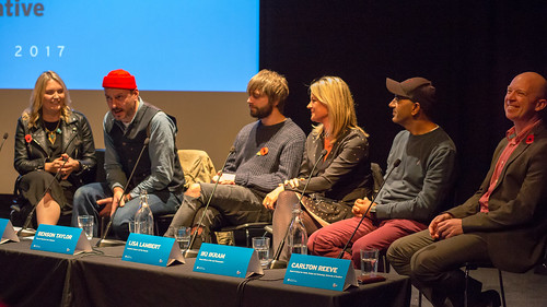 Start Your Story: Creative Industries