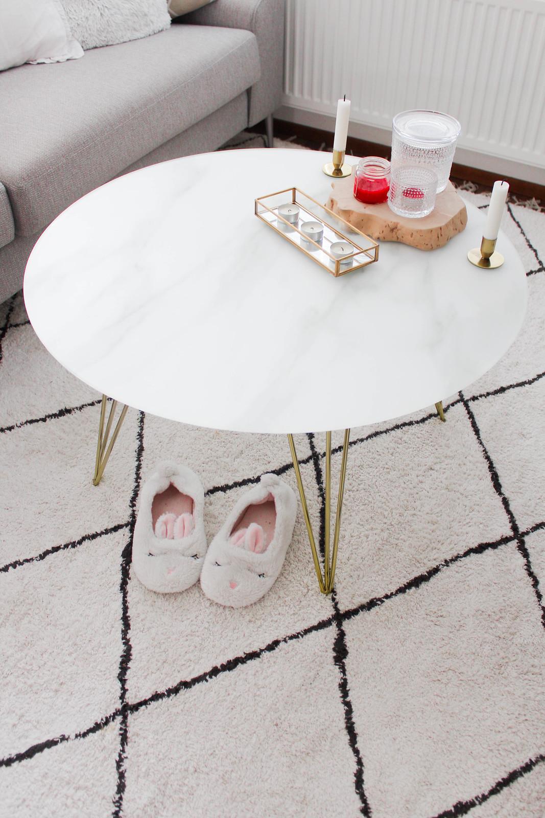 marmorikantinen sohvapöytä sevilla blogi