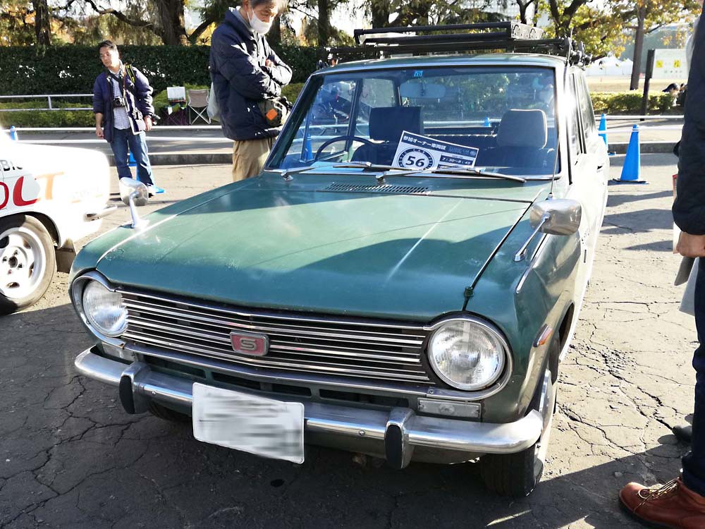 toomilog-ToyotaMuseumClassicCarFestival_JinguGaien_2017_229