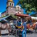 2017 - Mexico - Tequila - Tourist Conveyance por Ted's photos - For Me & You
