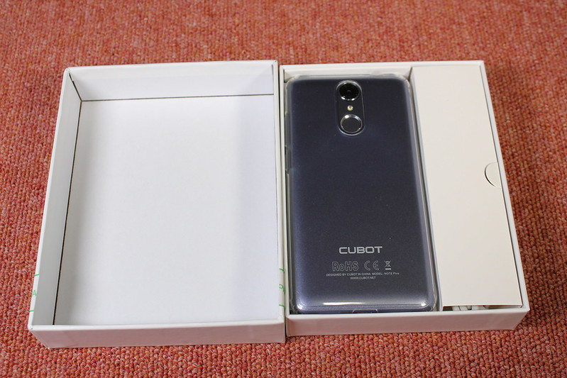 cubot note plus 開封レビュー (13)