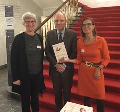 2017.11.30 Toespraak colloquium Die Keure - Onderwerp: nationaal register gerechtsdeskundigen