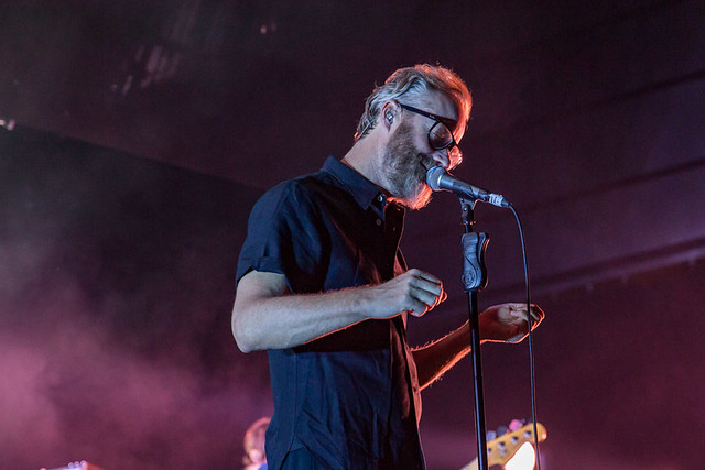 The National @ The Anthem, Washington DC, 12/05/2017