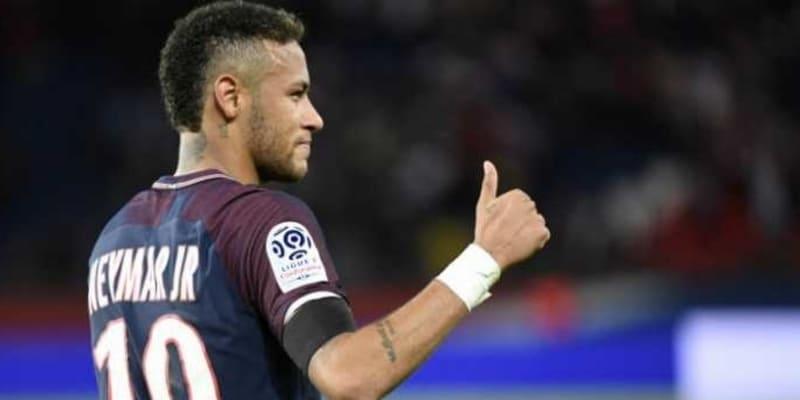 Real Madrid Ingin Barter Ronaldo dengan Neymar