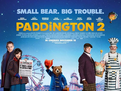 Paddington 2 - Poster 3
